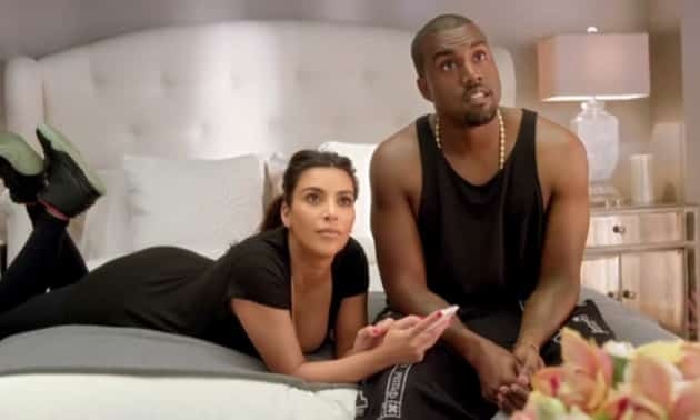Kanye West - Upcoming Father - shows Us How He Feels In The way He Knows Best