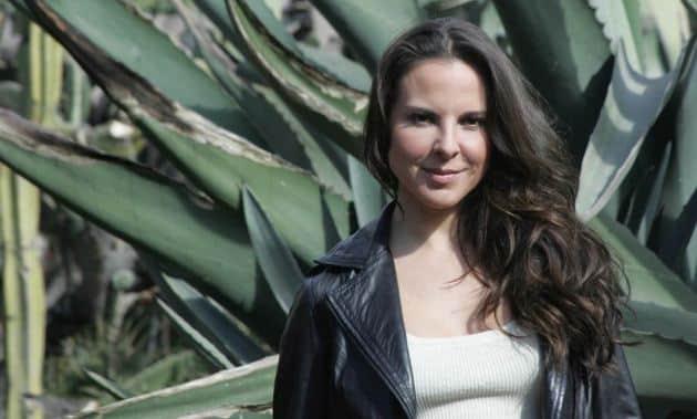 Kate Del Castillo Denies Luis Miguel Romance