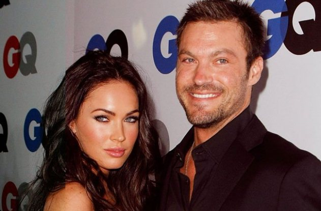 Megan Fox and Brian Austin Green Gain Court Victory