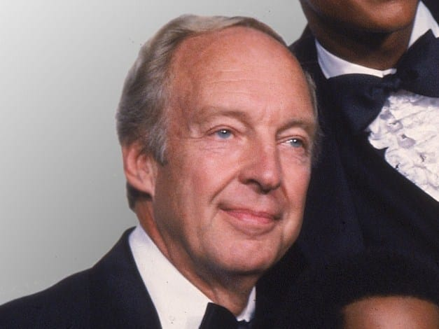 'Diff'rent Strokes' Actor Conrad Bain Passes Away At 89