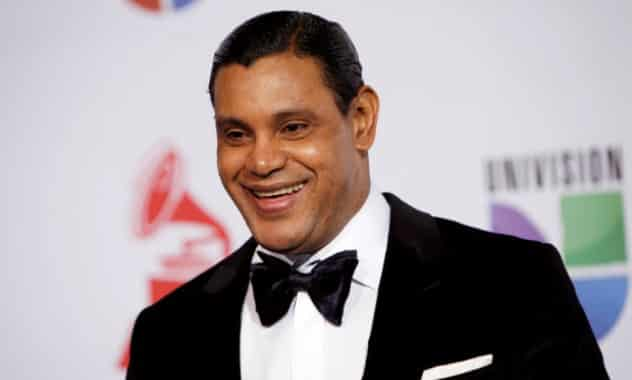 Sammy Sosa May Run For President Of The Dominican Republic