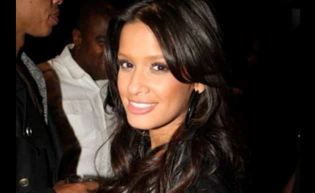 Rocsi Diaz Signs On As New 'Entertainment Tonight' Co-Host