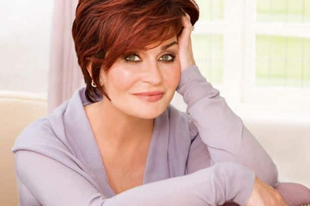 Sharon Osbourne Explains House Fire on The Talk 2