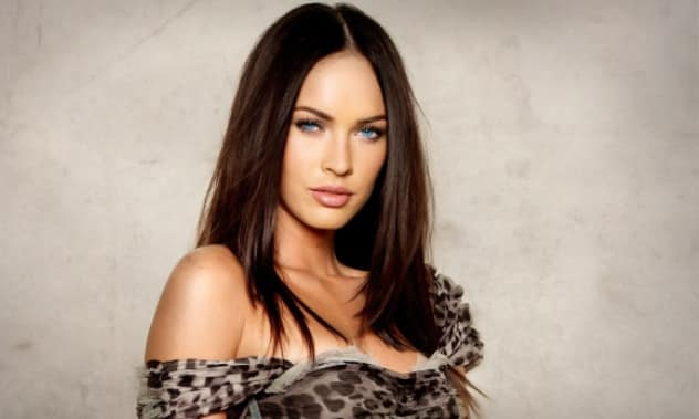 Megan Fox Backing Out of Hollywood, Saying 'My Job Is To Be With My Son'