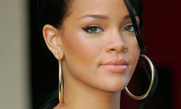 'Stay' Video: Rihanna Croons Her Way Through A Heartfelt Ballad