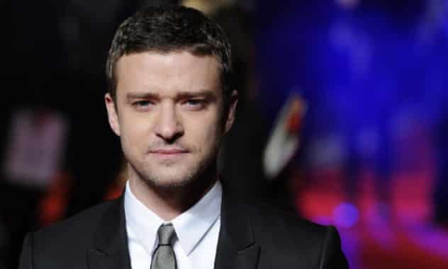 """Justin Timberlake Reveals Cover & Track List For His """"The 20/20 Experience"""" Album  2"""