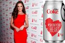 Diet Coke® And Minka Kelly Encourage Fans To Share The Love