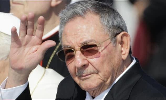 Cuban President Raul Castro Announces Retirement in 2018