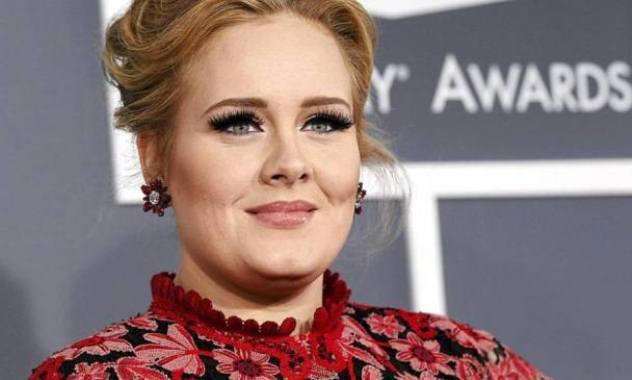 Adele & Las Vegas: Singer Take A Vegas Residency?