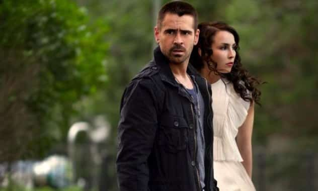 DEAD MAN DOWN - Official Trailer - Coming This March