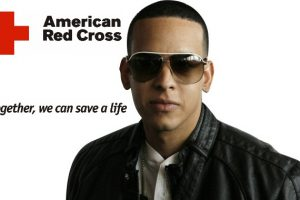 Daddy Yankee Working With The Red Cross To Help Needy