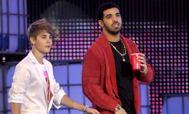 'Right Here': Justin Bieber And Drake Team Up For New Song Video