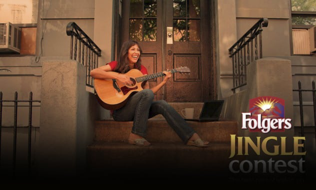 Gavin DeGraw Teams Up With Folgers® To Launch Third Year Of The Folgers Jingle Contest 1