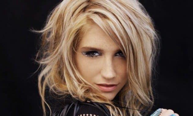 'My Crazy Beautiful Life,' Ke$ha's Gets MTV Docuseries