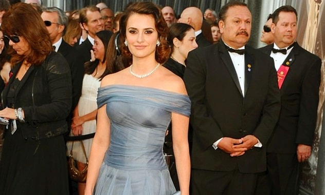 Penelope Cruz Confirms Pregnancy #2
