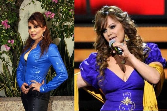 Jenni Rivera 'Imposter' Korina Lopez, Infuriates Her Fans