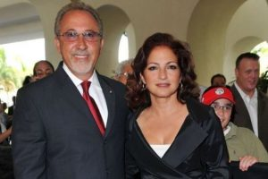 Gloria And Emilio Estefan Life Musical In The Works