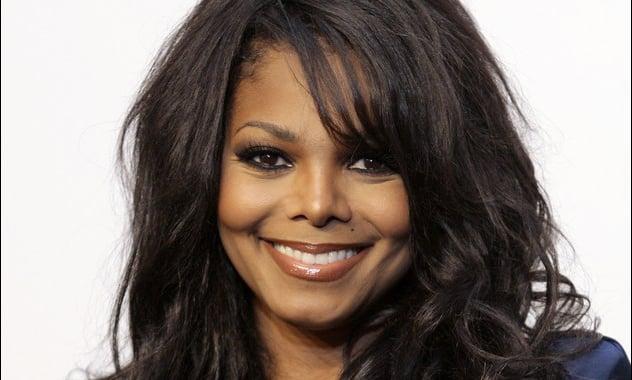 Janet Jackson Married Secretly Last Year