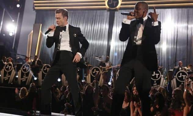 'Suit & Tie' Video: Justin Timberlake, Jay-Z, Beds On Wheels And Chess With Models