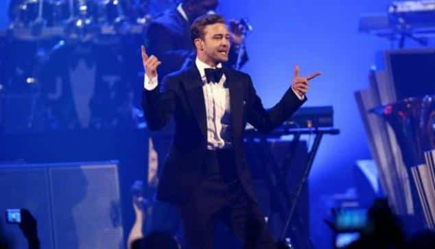 "Taken Out-of-Context: Justin Timberlake Refutes Calling Britney Spears a ""Bitch"""