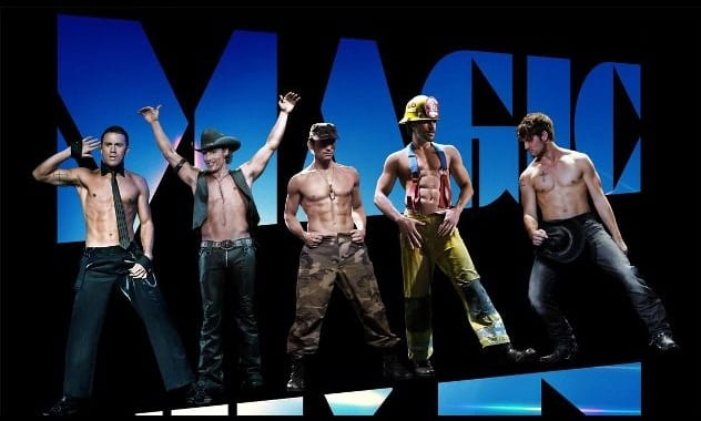 A Little Audience Interaction? Magic Mike Musical May Includes Real Lap Dances