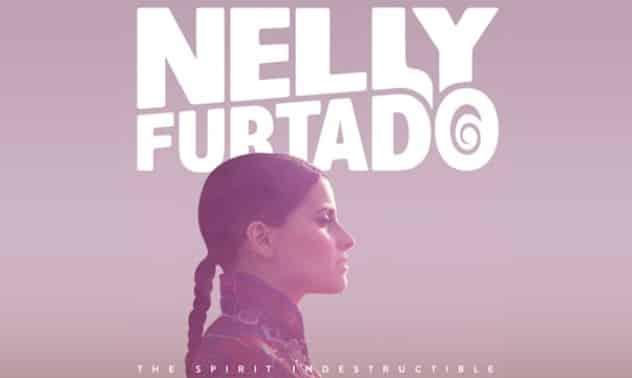 Nelly Furtado Talk About New Album 'The Spirit Indestructible'