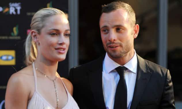 Oscar Pistorius Purportedly Shot Girlfriend Reeva Steenkamp Early Valentine's Day Morning