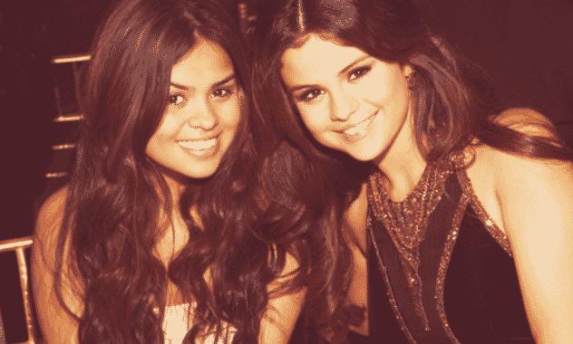 Selena Gomez' Cousin New Target In Bieber Drama