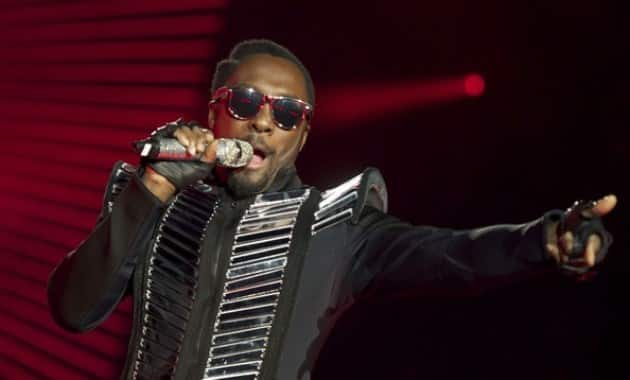 Alicia Keys, Bobby Brown Perform At Will.i.am Show