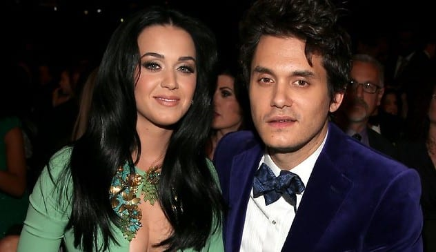 Katy Perry and John Mayer On-The-Outs Again.