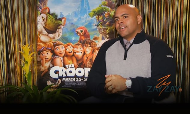 Kirk De Micco & Chris Sanders - The Croods - ZayZay.Com