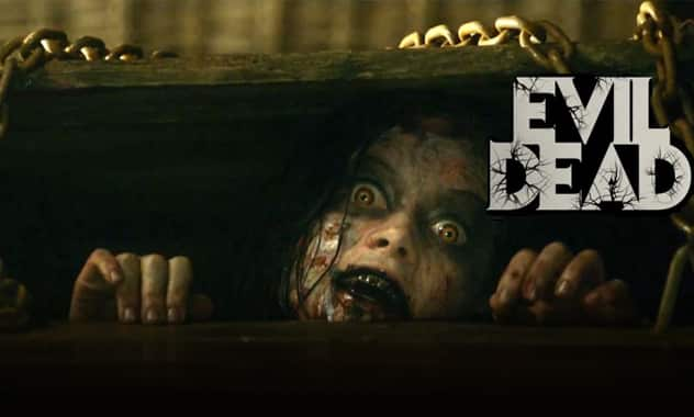 EVIL DEAD - Another VIP SCREENING TICKET GIVEAWAY
