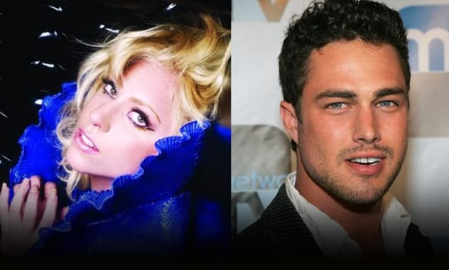 Lady Gaga & Taylor Kinney Wedding Rumor? Singer Supposedly Set To Marry This Summer  2