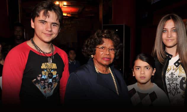 Jackson Family Sues AEG Live For $40 Billion  1