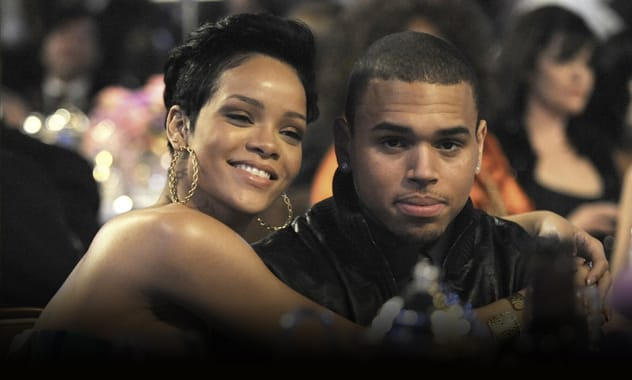 Chris Brown & Rihanna On Kids: On-Off Couple Hopes To Start A Family 1