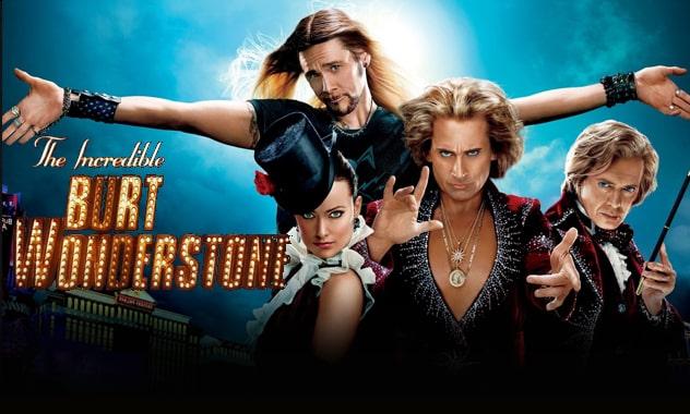 The Incredible Burt Wonderstone VIP Screeing Giveaway 2