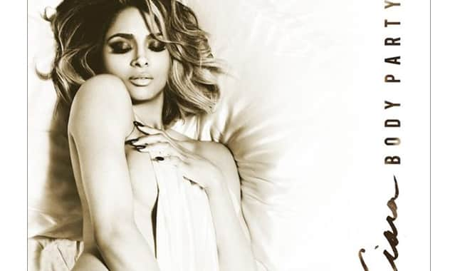Ciara Returns With New Single 'Body Party' For Upcoming Album 'One Woman Army'
