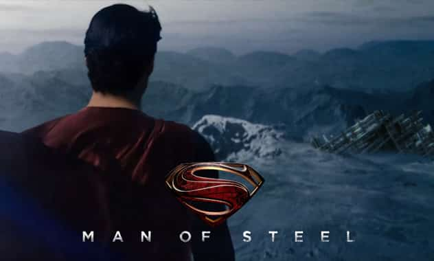 'Man Of Steel' Spoiler? New Report Claims Iconic Superman Villain Is In Zack Snyder Film