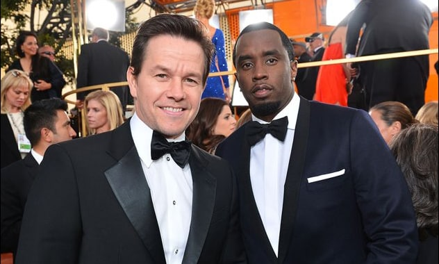 """Sean """"Diddy"""" Combs and Mark Wahlberg SET RECORD for biggest water launch in history; 2 billion media impressions for AQUAhydrate®…AND COUNTING!"""