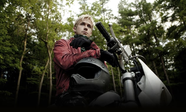 THE PLACE BEYOND THE PINES - Red Jacket Up for Auction From Upcoming Movie 2