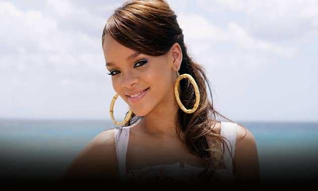 Doctor's Orders: Rihanna Cancels Concert Due To Laryngitis 2