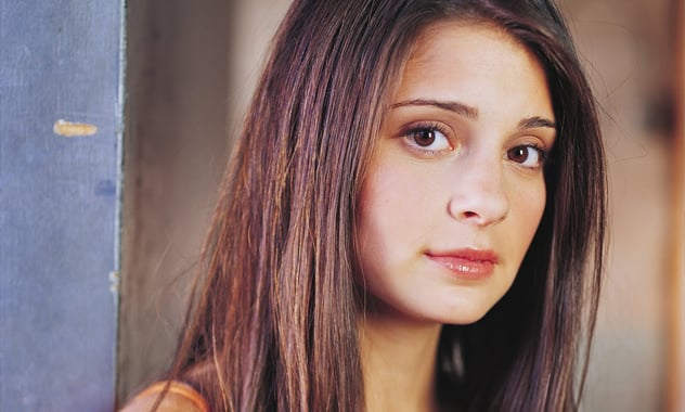 Actress Shiri Appleby's Nude Pic Leaked