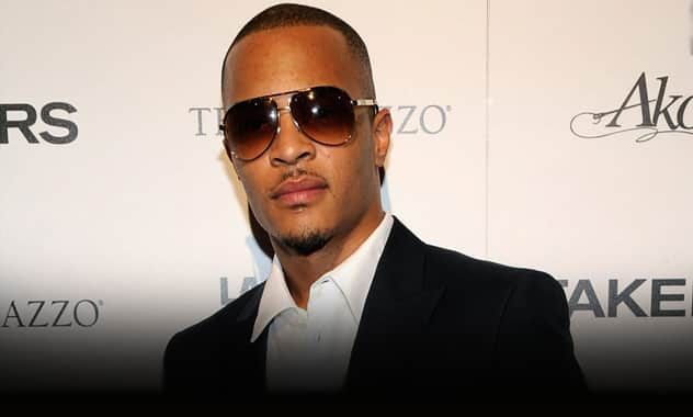 T.I. & TMZ: Rapper Blasts Site After Lil Wayne Hospitalization Story Changed 1