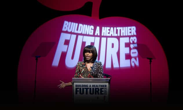 42 - Upcoming Guidance for First Lady Michelle Obama - Live At Noon 2