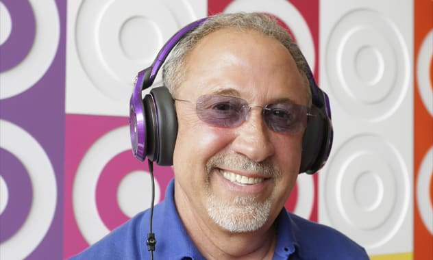 Emilio Estefan & Target Celebrate the Exclusive Release of the Sound Machine 2