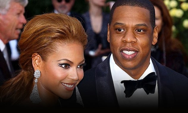 Happy Anniversary To Beyonce & Jay-Z : Couple Celebrates 5 Years Of Marriage 2