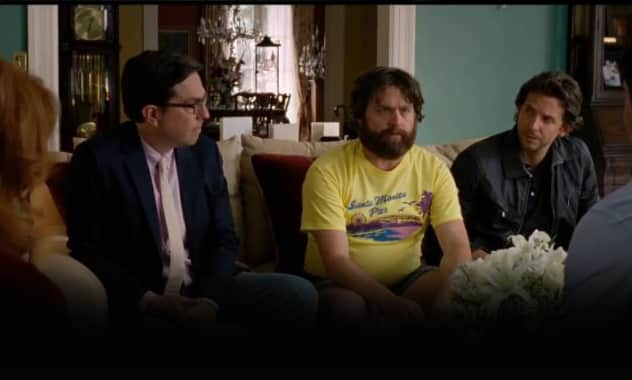THE HANGOVER PART III - First Trailer Debut 4