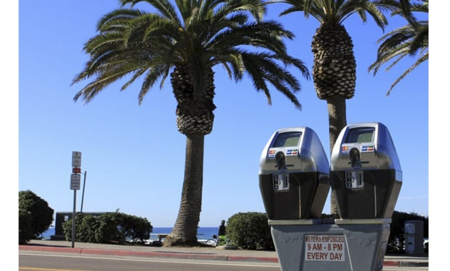 Manhattan Beach among the First to Deploy Latest Generation High-Tech Parking Meters