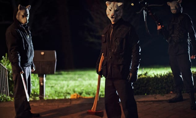 Trailer & Images - YOU'RE NEXT