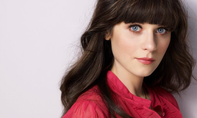 Zooey Deschanel Gets Apology From Captioner Who Named Her As Bombing Suspect